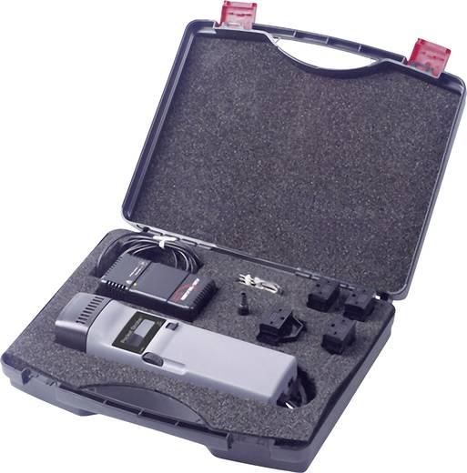 testo 476 Handstroboscoop Pocket-Strobe, meting van rotatie- en trilbewegingen