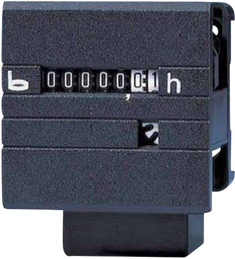 Bauser 632 A.2 Bedrijfsurenteller-module