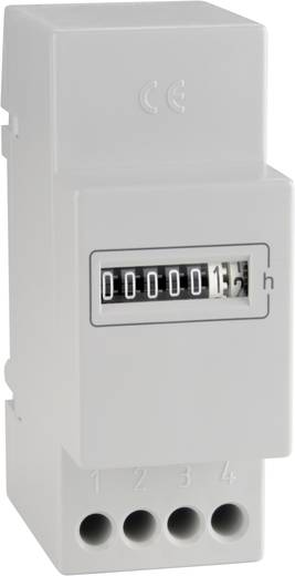Bauser 666.6 Bedrijfsurenteller-module
