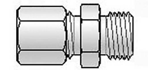 Knelkoppeling B+B Thermo-Technik M8X1 Ø 3,1 mm
