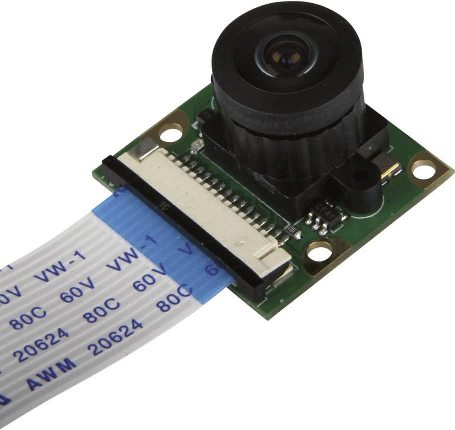 Joy-it rb-camera-ww CMOS kleuren-cameramodule Geschikt voor: Raspberry Pi