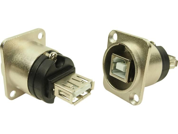 Cliff CP30111 Adapter, inbouw 1 stuks
