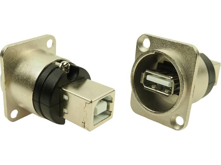 Cliff CP30110 Adapter, inbouw 1 stuks