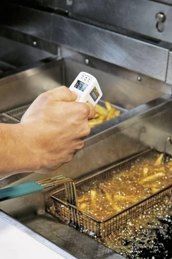 Fluke FoodPro Infrarood-thermometer Optiek (thermometer) 2.5:1 -30 tot +200 °C