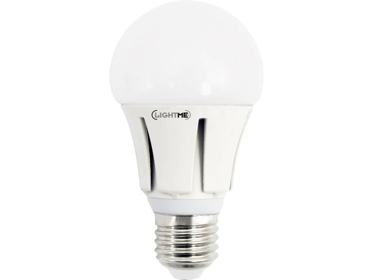 lightme led lamp e27 peer 10 w 64 w koudwit 230 v inhoud 1