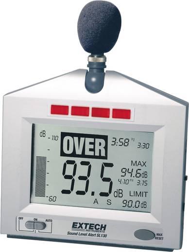 Extech SL130 Geluidsniveaumeter