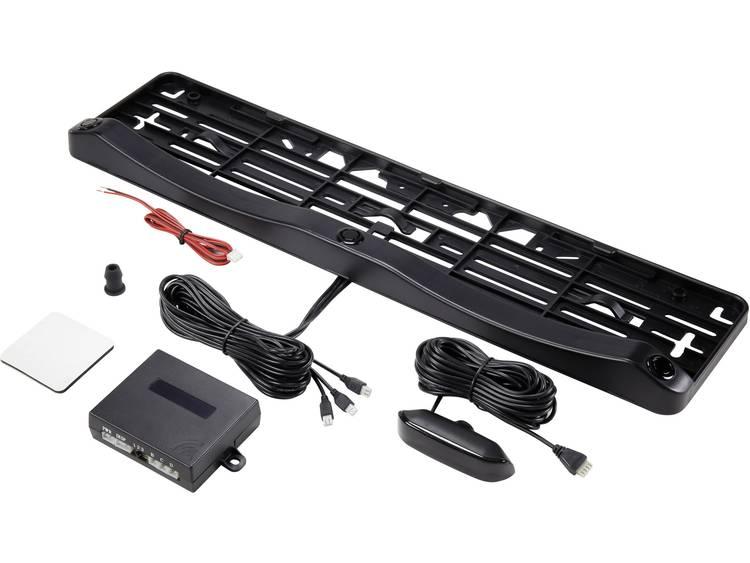 Renkforce SB E17 Kabelgebonden parkeersensoren Achterkant akoestisch, optisch