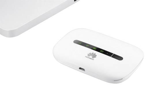 Huawei E5330 MiFi router