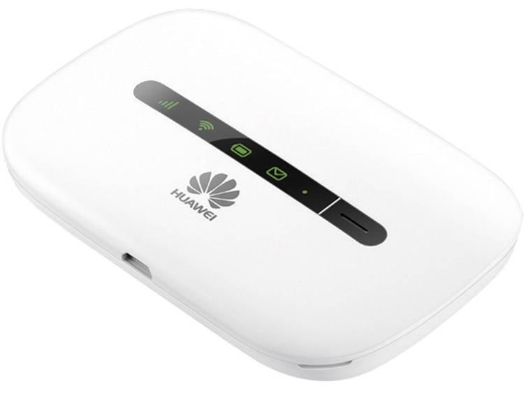 Huawei E5330 Mobile Wi-Fi, (51070NYA)