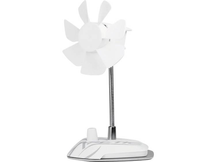 Arctic Breeze USB-ventilator (b x h x d) 96 x 186 x 100 mm