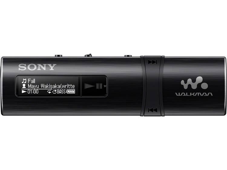 Sony NWZB183FB