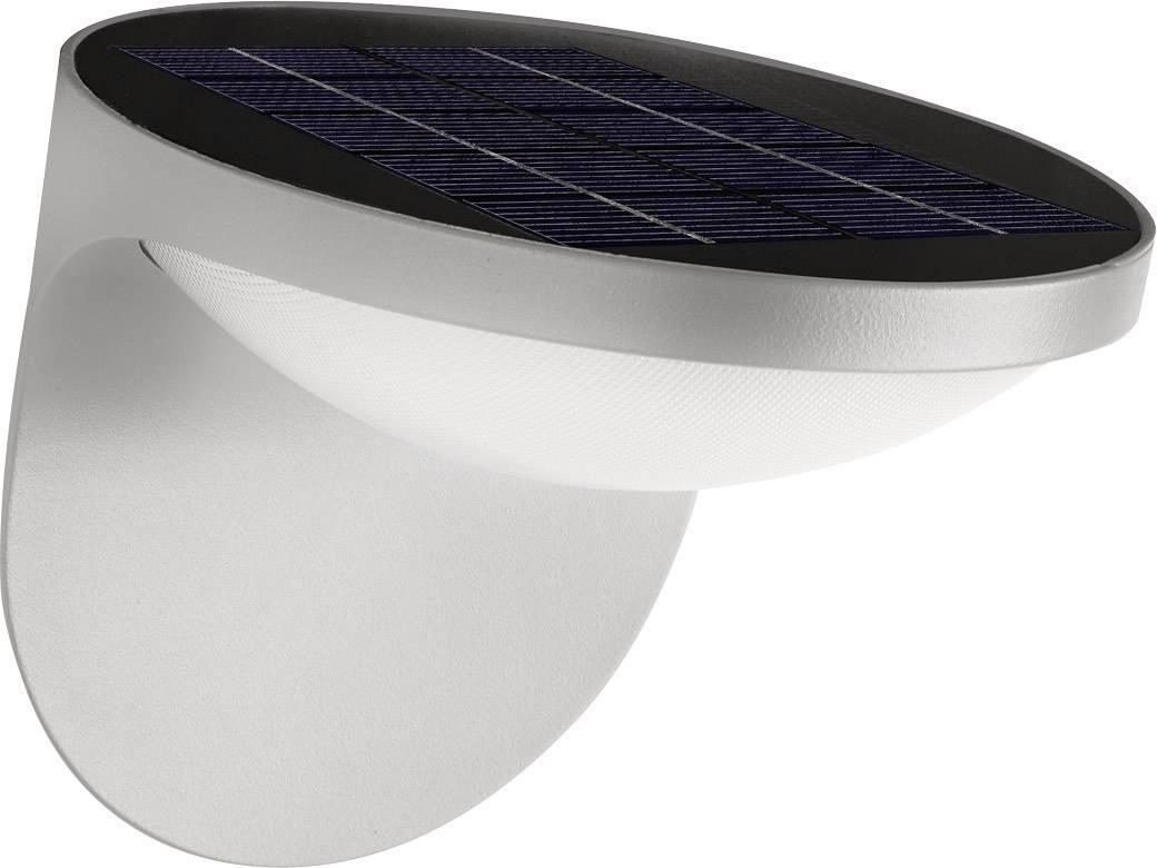 Solar Wandlamp Tuin : Philips lighting dusk solar wandlamp w warm wit