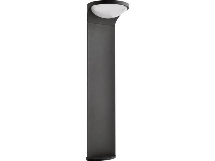 energie A+, Buitenlamp myGarden Dusk II antracietkleurig 1 lichtbron, Philips
