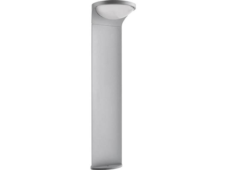 energie A+, Buitenlamp myGarden Dusk II lichtgrijs 1 lichtbron, Philips