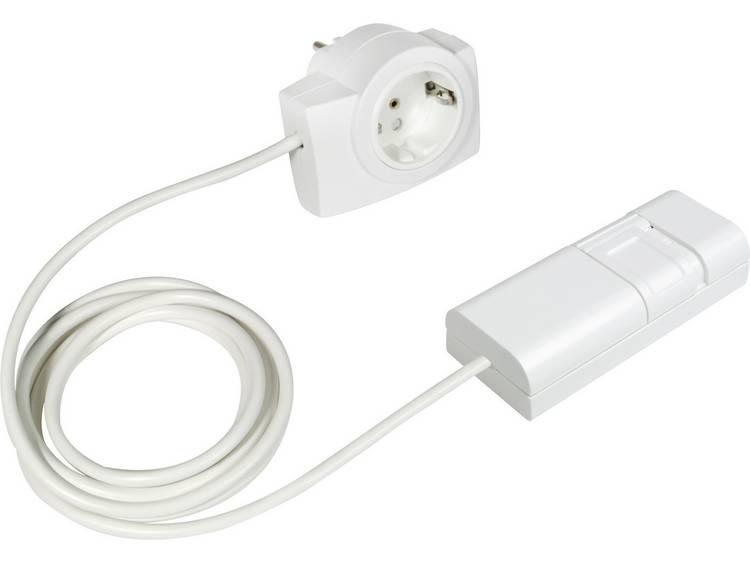 Ehmann 2160x0950 Snoerdimmer LED wit Wit