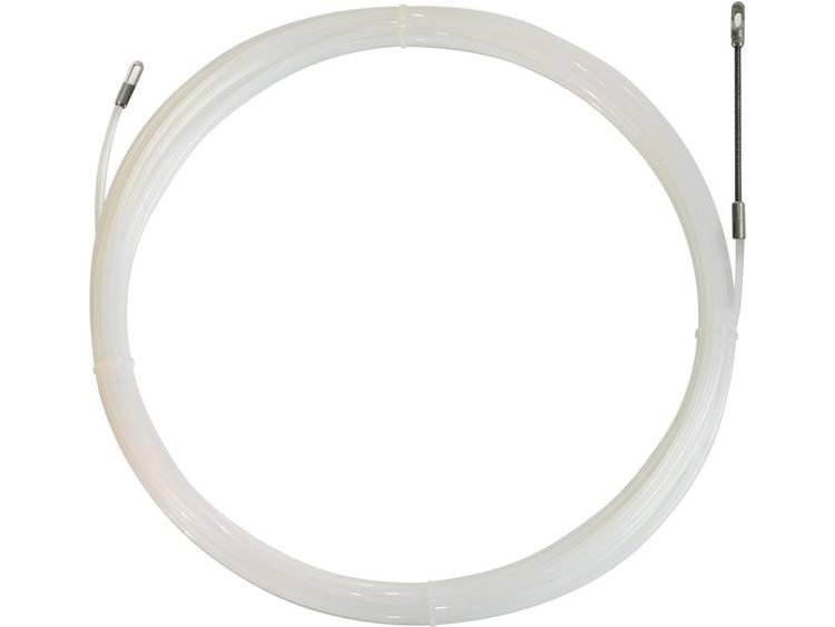 Nylon trekband à 4 mm 52055270 Klauke 1 stuks