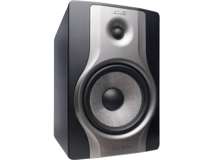 Actieve studio monitor 20.32 cm 8 inch M-Audio BX8 Carbon 130 W 1 stuks