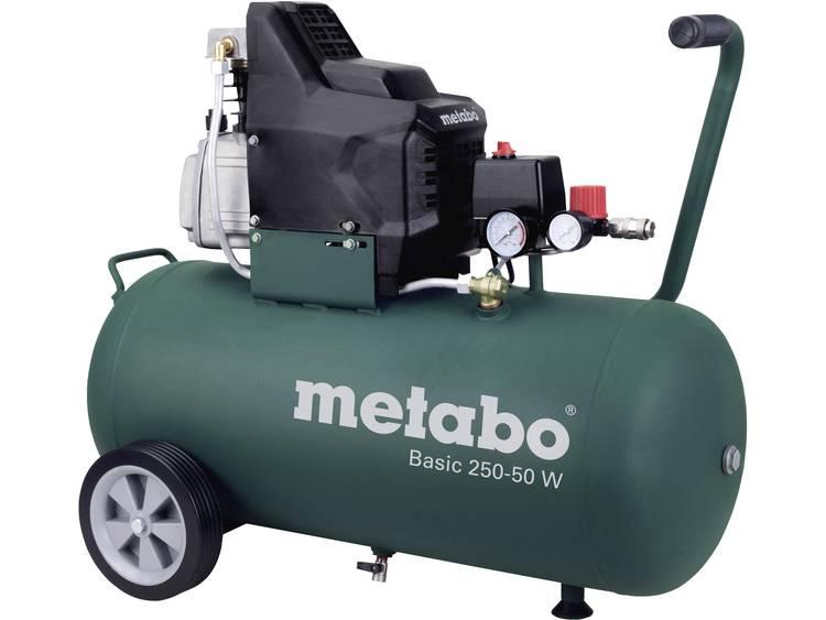 MEBO compressor, groen, (hxbxd) 71.5x44.5x83cm, 230V, 1 cilinders