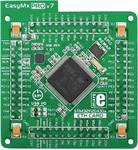 EasyMx PRO v7 voor STM32 MCU-kaart met STM32F407VGT6