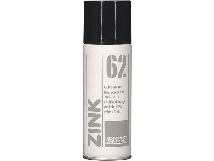 Zinklak 200 ml CRC Kontakt Chemie ZINK 62 76509 AB