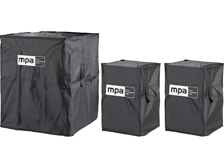 Beschermtas voor MPA Mandy PA-set