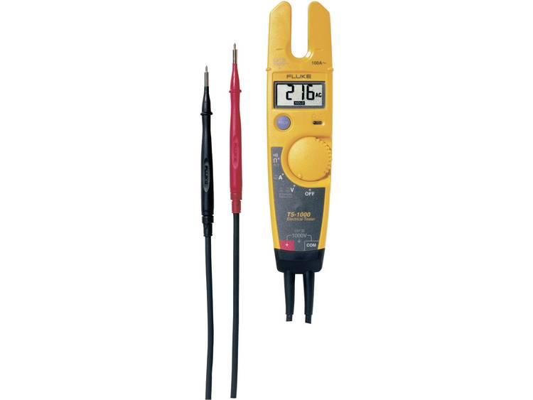 Fluke T5-1000 Elektrische Tester 1000V AC-DC