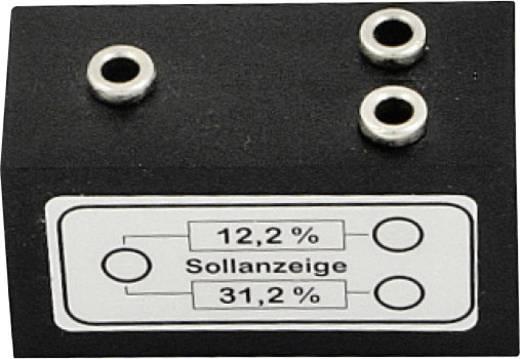 Greisinger GPAD 38 601355 Testadapter GPAD 38 Geschikt voor Materiaalvochtigheidsmeter GMH 3830 HF/ GMH 3810