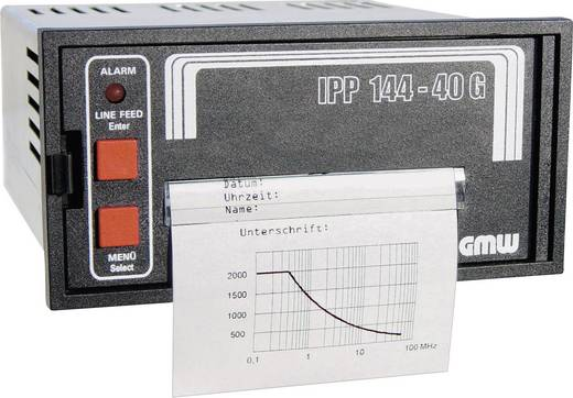 GMW 49234 86910 Thermopapier voor IPP-printer