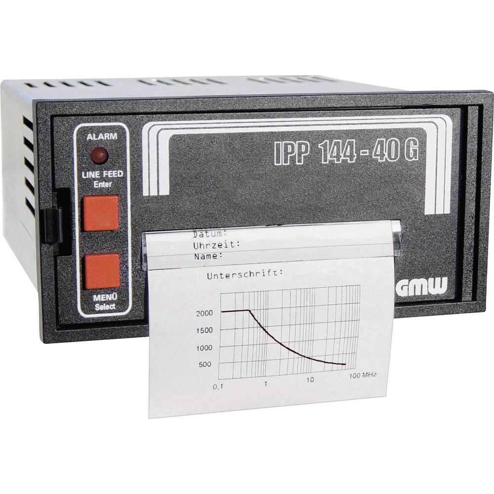 GMW 49234 86912 Termiskt papper för IPP-skrivare 1 st