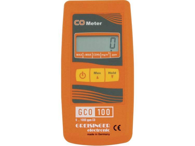Greisinger GCO 100 gasmeter