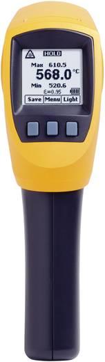Fluke 568 Infrarood-thermometer Optiek (thermometer) 50:1 -40 tot +800 °C Contactmeting