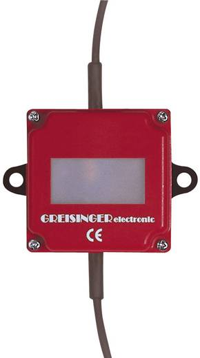 Greisinger EBN / K 4-20mA Normsignaal-module EBN-K/4-20mA 0 - 2 V/0 - 10 V/0 - 20 mA/4 - 20 mA