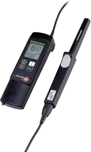 Kooldioxidemeter testo 535