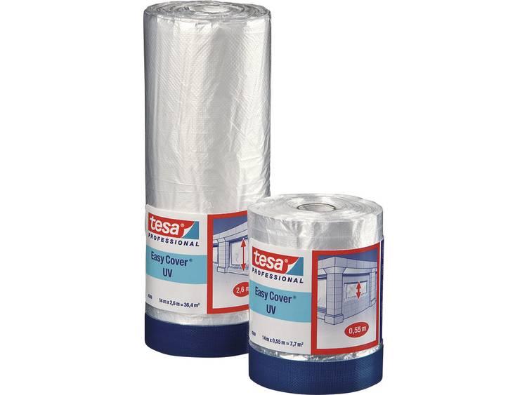 tesa Easy Cover 4369 UV afdekfolie (l x b) 14 m x 260 cm Transparant 04369-14-1 TESA Inhoud: 1 rolle