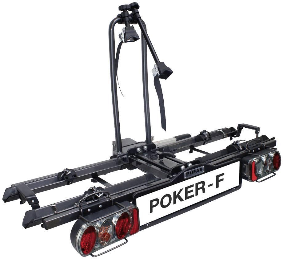 eufab poker f 12010las fietsendrager aantal fietsen max 2