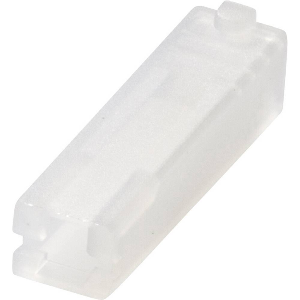 Vogt Verbindungstechnik 39314pa Isolatiehuls Transparant 0.104 mm² 1 mm² 1 stuk(s)