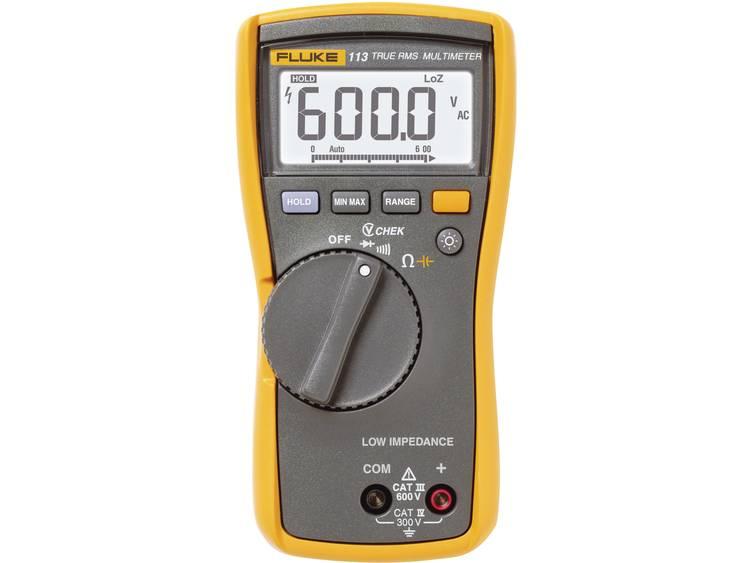 Fluke 113 True-RMS Digitale Multimeter
