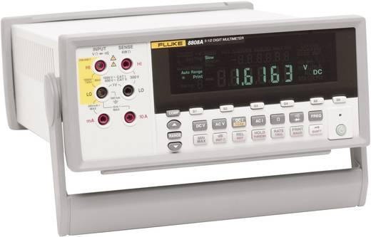 Fluke 8808A Bench multimeter Digitaal Kalibratie: Zonder certificaat CAT II 600 V Weergave (counts): 20000