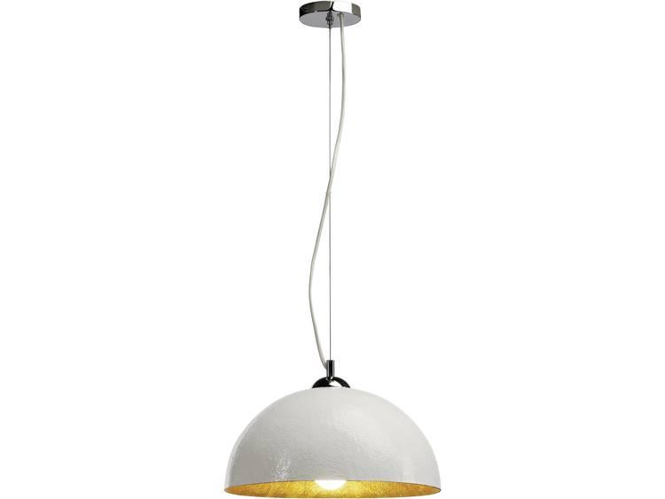 FORCHINI hanglamp klein, wit, goud