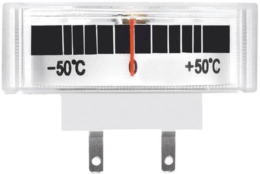 VOLTCRAFT AM-39X14 Inbouwmeter AM-39X14/TEMP -50 tot +50 °C
