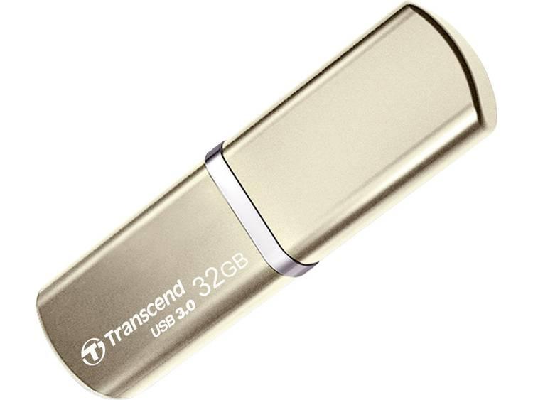 Transcend JetFlash® 820G USB-stick 32 GB Champagne-goud TS32GJF820G USB 3.0