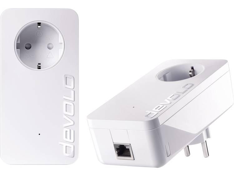 Devolo dLAN 1200+ Powerline starterkit 1.2 Gbit/s