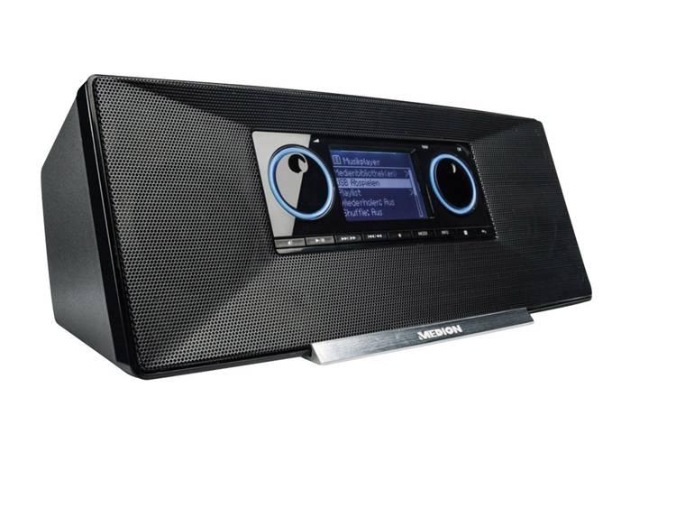 Medion Life® P85035 (MD 87090) Internet Tafelradio AUX, DAB+, Internetradio, FM,