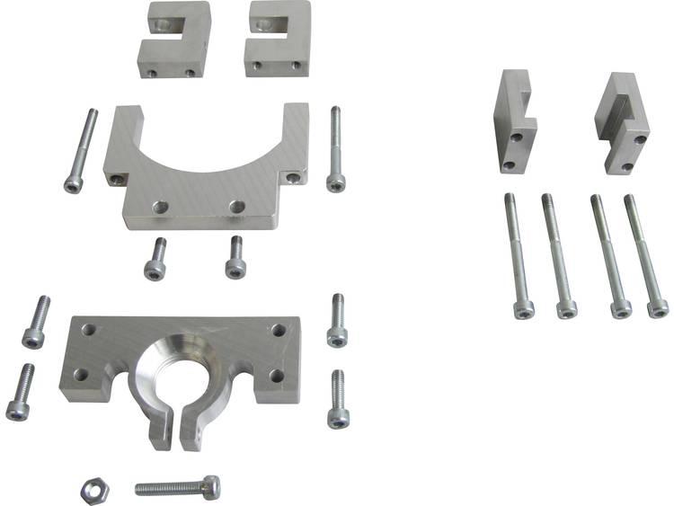 Freeshouder voor 3D-printer Renkforce RF1000 voor Dremel 3000-4000 Geschikt voor (3D printer): Renkf