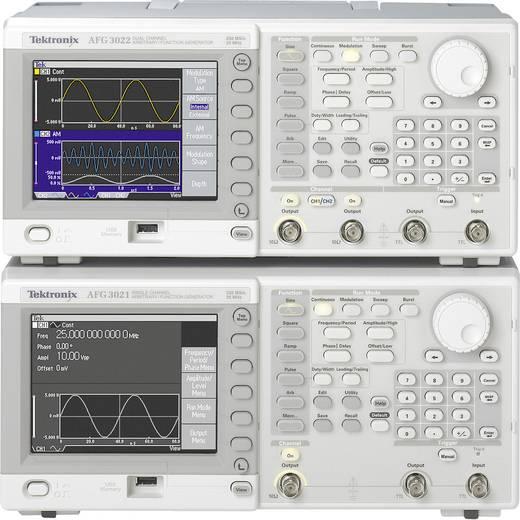 Arbitrairsignaal-/functiegenerator AFG3022C