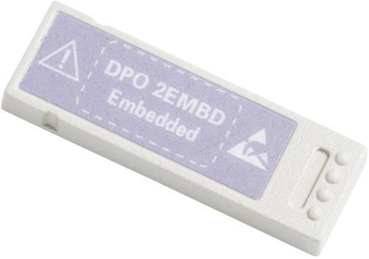 Tektronix DPO2EMBD DPO2EMBD DPO2EMBD toepassingsmodule Geschikt voor (details) DPO2000/MSO2000-serie