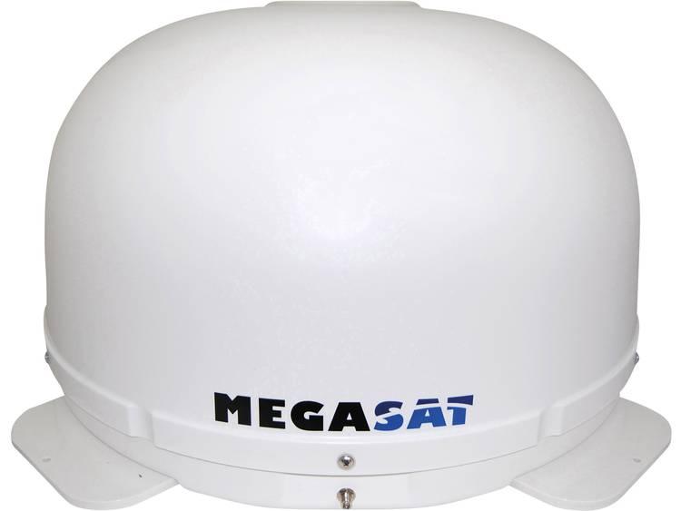 MegaSat Shipman Camping satellietset zonder receiver Aantal gebruikers: 1