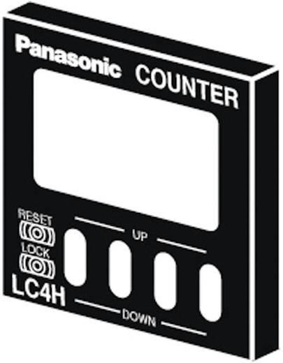Panasonic Digitale voorkeuzeteller LC4HR4240ACJ Schakelspanning 250 V