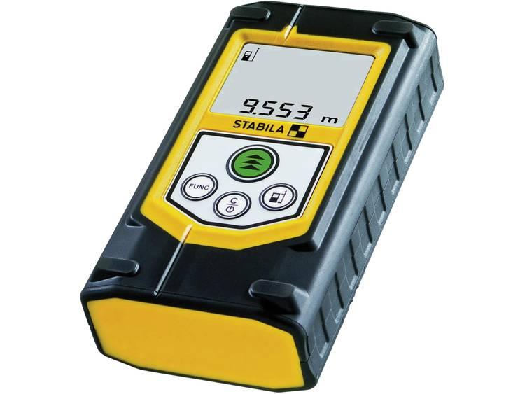 Stabila LD320 Laserafstandsmeter Kalibratie ISO Meetbereik (max.) 60 m kopen