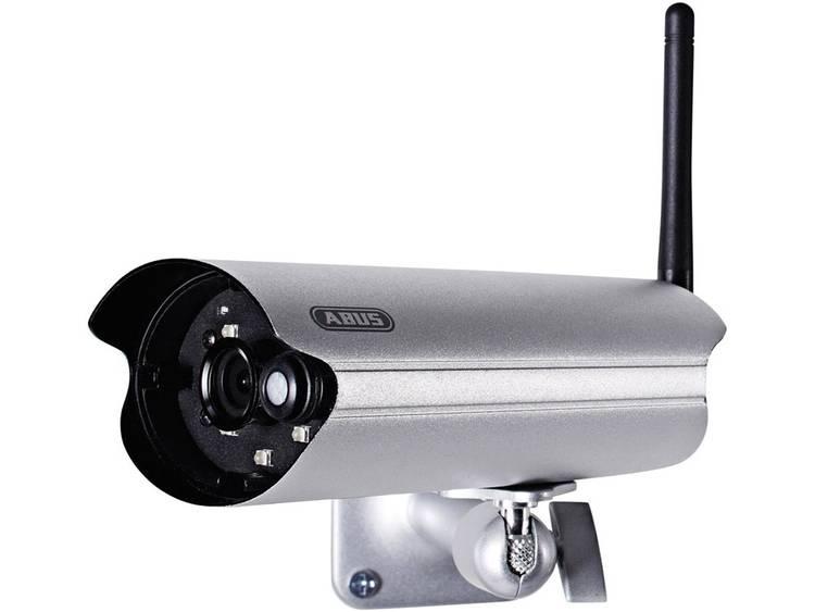 ABUS bewakingscamera WiFi-buitencamera & app TVAC19100A Resolutie (max.) 1280 x 720 pix